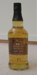 Ben Bracken Single Malt